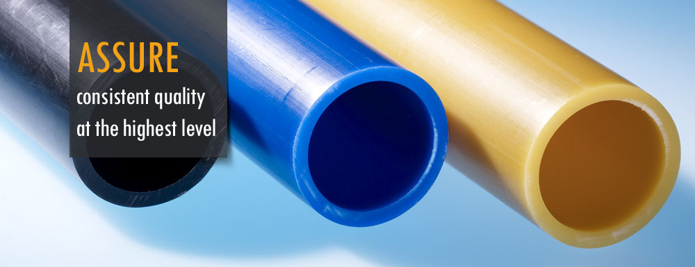 PE100+ Association, consistent quality for PE pipes