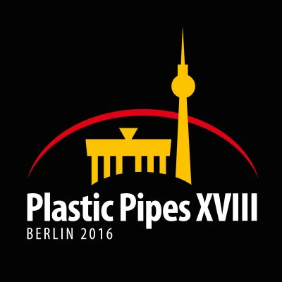 PE100+ will be present at Plastic Pipes XVIII - Berlin2016