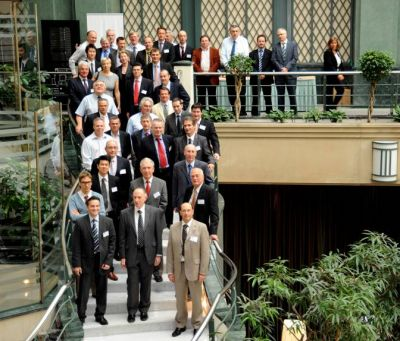 Advisory Board 2010 - HDPE & PE pipe (polyethylene pipe)