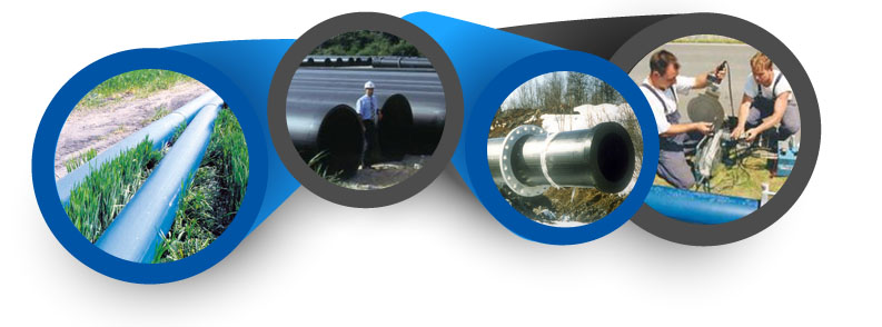 PE100+ quality label accessible for all producer of PE pipe materials