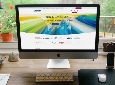 The new PE100+ website is launched !