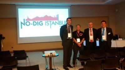 2015 ISTT International No-Dig Conference