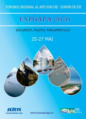 22nd EXPO APA, 25-27 may 2020