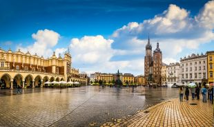 Next advisory board meeting of PE100+ Association - 08 & 09 June 2015 in Krakow, Poland.