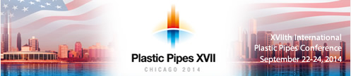 Plastic Pipes XVII Chicago 2014