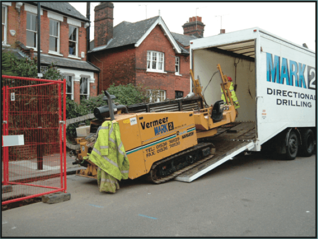 List Of Directional Drilling Companies